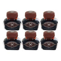 Thornton's Luxury Goods Brown 30-milliliter Fountain Pen Ink Bottle