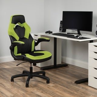 Model ESS-3085 Essentials by OFM Racing Style Gaming Chair