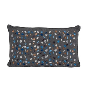 Somette Dot Accent Pillow