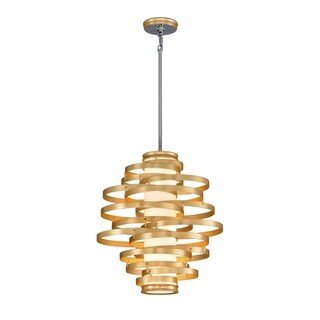 Corbett Lighting Vertigo 23-inch LED Pendant