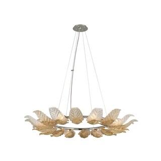 Corbett Lighting Anello 8-light Pendant