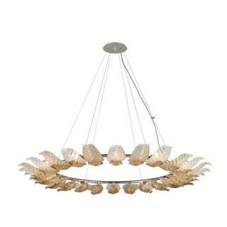 Corbett Lighting Anello 12-light Pendant