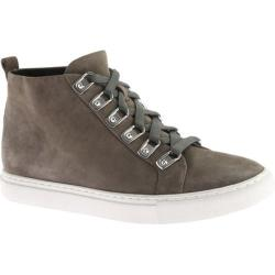 Women's Kenneth Cole New York Kale High-Top Sneaker Cement Nubuck