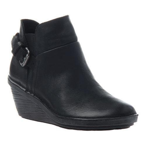 Women's Rocker Wedge Bootie