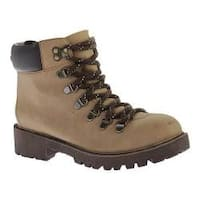 Women's Portland Boot Company Open Meadown Field Boot Taupe