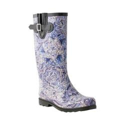 Women's Nomad Puddles III Blue Indigo (More options available)