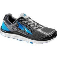 Men's Altra Footwear Provision 3 Running Shoe Charcoal/Blue