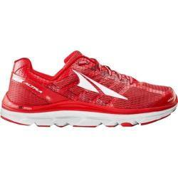 Men's Altra Footwear Provision 3 Running Shoe Red|https://ak1.ostkcdn.com/images/products/131/323/P19957678.jpg?impolicy=medium