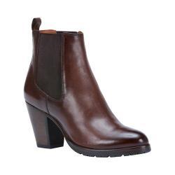 Women's Frye Tate Chelsea Boot Dark Brown