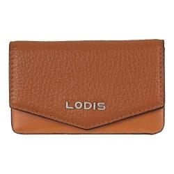 Women's Lodis Kate Maya Card Case Toffee