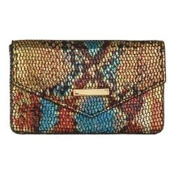 Women's Lodis Sophia Delight Maya Business Card Case Multi