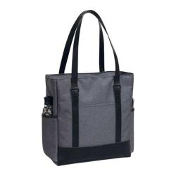 Preferred Nation P2733 Dahlia Tote Grey