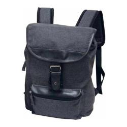 Preferred Nation P4667 Tahoe Mini Backpack Black