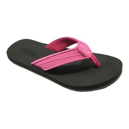 1eb893ce59d80 Shop Women s Flojos Layne Flip Flop Pink - Free Shipping On Orders ...