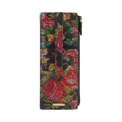 Women's Lodis Rosalia Credit Card Case with Zipper Pocket Multi