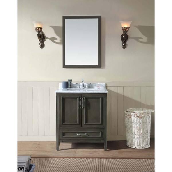 Shop Jude 30 Inch Single Bathroom Vanity Set Overstock 13102283,Color Code Personality Test Green