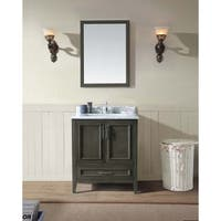 Jude 30-inch Single Bathroom Vanity Set