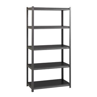 Iron Horse 3200 Lb Concealed Riveted Shelving