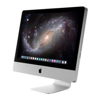 Apple iMac 21-inch Desktop Computer - Refurbished