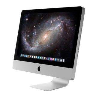 Apple iMac Silver 21.5-inch Desktop Computer (Refurbished)
