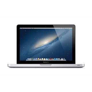 Apple Silver 13.3-inch Refurbished MacBook Air Notebook Computer