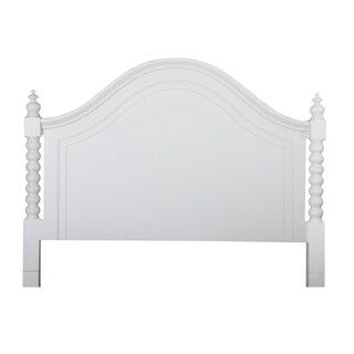 Maison Rouge Berry Cottage Twist Spindle Poster Bed