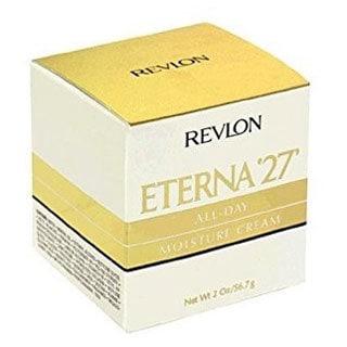 Revlon Eterna 27 All Day Moisture 2-ounce Cream