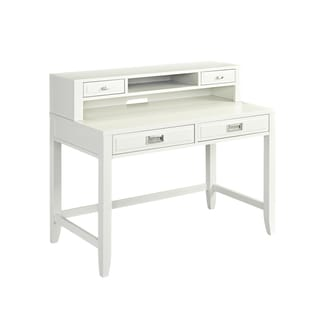 Newport Student Desk and Hutch by Home Styles