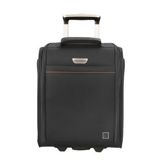 Ricardo Beverly Hills Mar Vista 2.0 16-Inch Under Seat Rolling Carry On Tote Bag (3 options available)