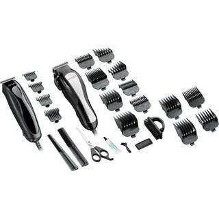 Andis Headliner Combo 27-Piece Haircutting Kit
