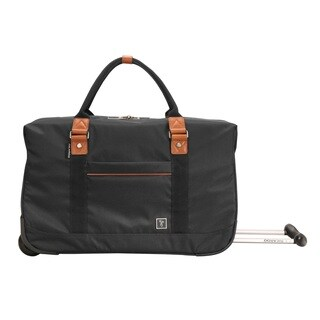 Ricardo Beverly Hills Mar Vista 2.0 20-Inch Carry On Rolling City Duffel Bag