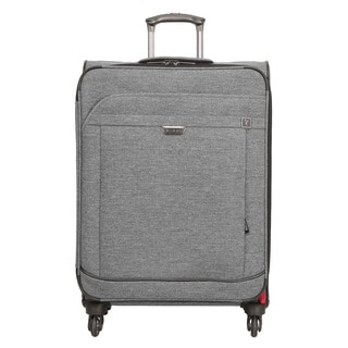 Ricardo Beverly Hills Malibu Bay 25-Inch Expandable Spinner Upright Suitcase