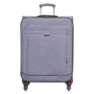 Ricardo Beverly Hills Malibu Bay 25-Inch Expandable Spinner Upright Suitcase