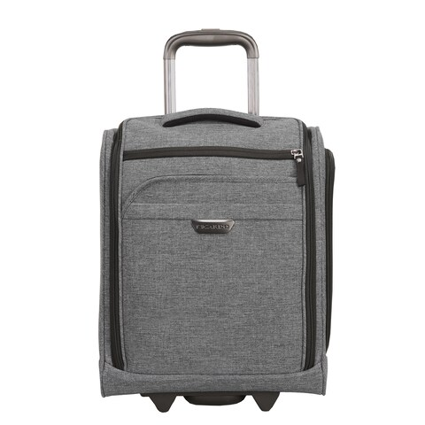 Ricardo Beverly Hills Malibu Bay 16-Inch Carry On Under Seat Rolling Tote Bag