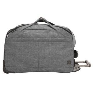 Ricardo Beverly Hills Malibu Bay 20-Inch Rolling Carry On City Duffel Bag