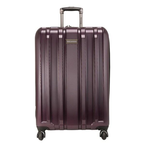 Ricardo Beverly Hills Yosemite 25-Inch Spinner Upright Suitcase