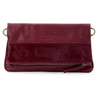 Liebeskind Aloe Pony Convertible Crossbody Bag
