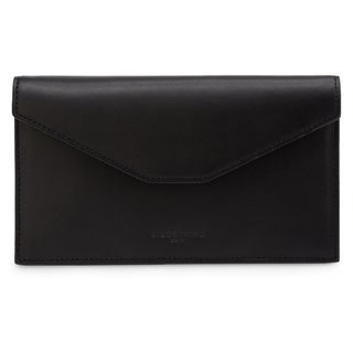 Liebeskind Rusty Leather Envelope Clutch Wallet