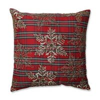 Pillow Perfect Stuart 18-inch Throw Pillow