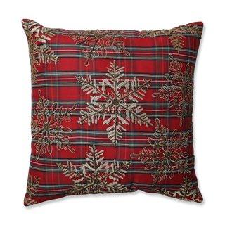 Pillow Perfect Stuart 18-inch Throw Pillow