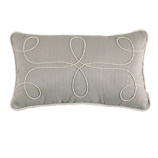 Croscill Gavin 20x12 Boudoir Pillow