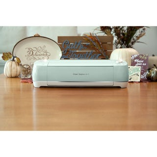 Cricut Explore AIR 2 Mint Electronic Die Cutting Machine