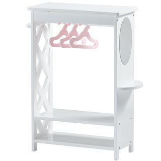 Olivia's Little World Princess of Hearts 18-inch Doll Wardrobe