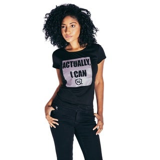 Rocawear 'Actually I Can' Tee