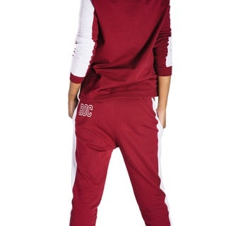 Rocawear Cotton and Polyester Tux Jogger
