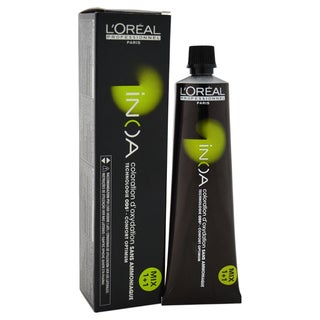 L'Oreal Professional Inoa # 8.31 Light Golden Ash Blonde Hair Color