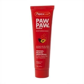 Papaya Gold Pawpaw & Manuka Honey Bio Active 20+ Ointment