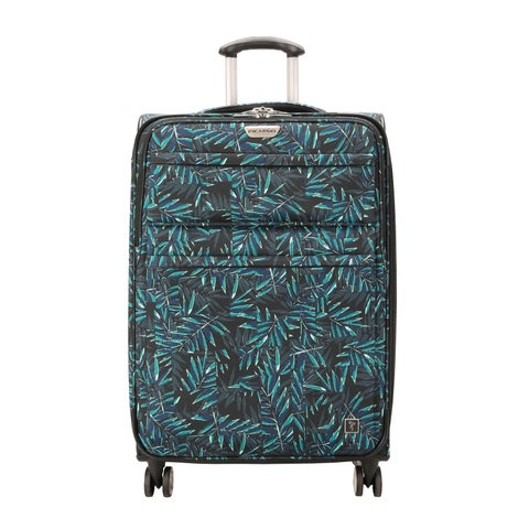Ricardo Beverly Hills Mar Vista 2.0 25-Inch Spinner Upright Suitcase