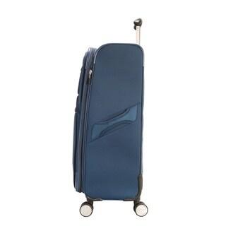 Ricardo Beverly Hills Mar Vista 2.0 25-Inch Spinner Upright Suitcase