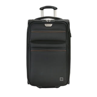 Ricardo Beverly Hills Mar Vista 2.0 22-Inch Rolling Carry-On Upright Suitcase